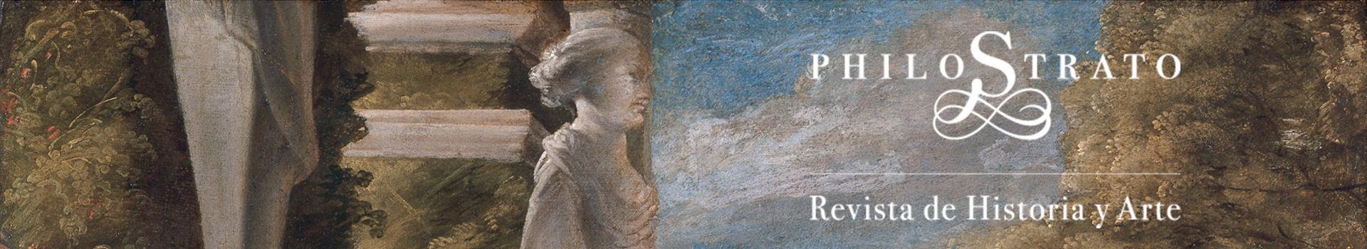 Philostrato. Revista de historia y arte